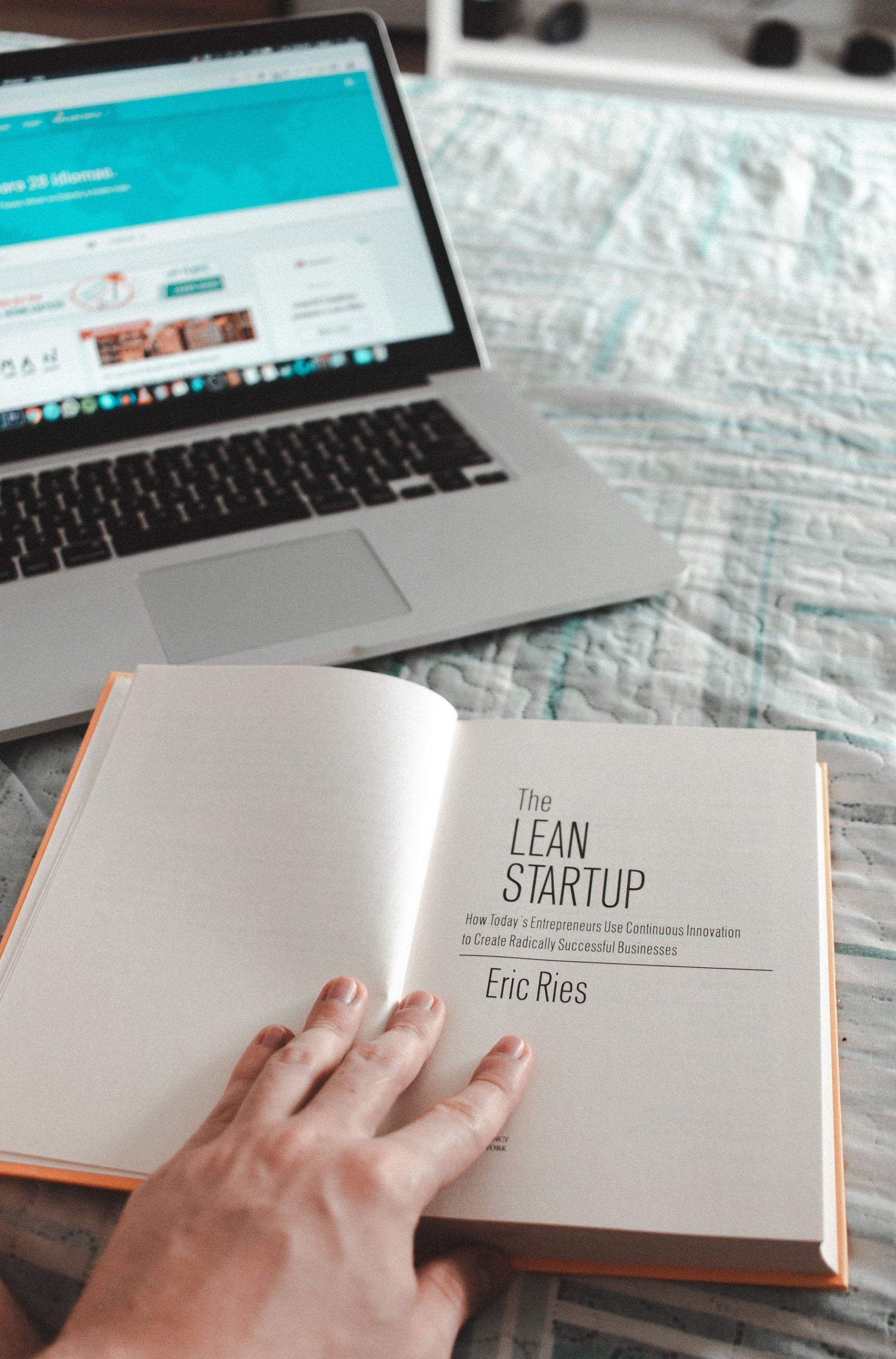کتابهای برتر برای کارآفرینان