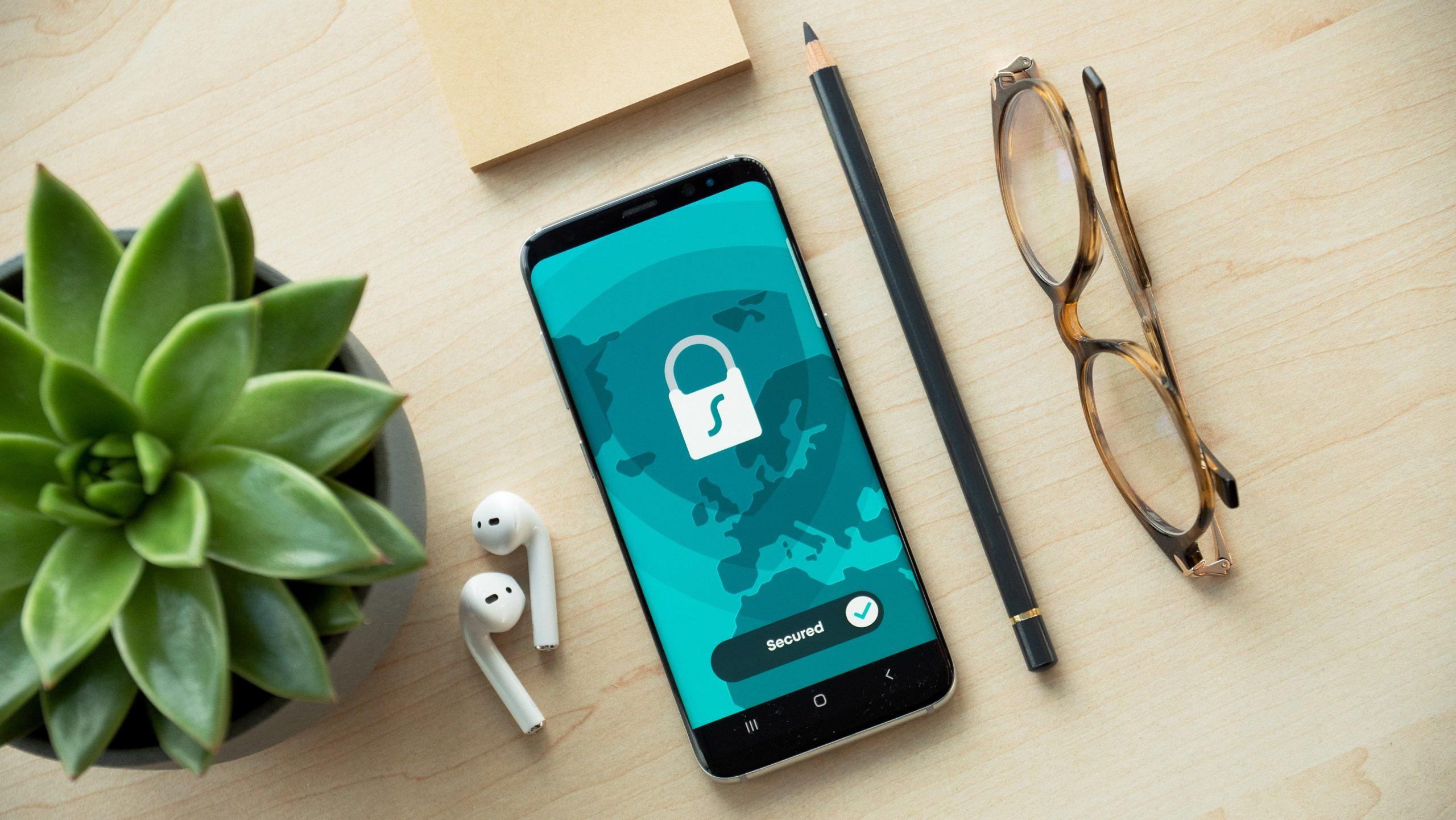 استفاده از رمز عبور فوی برای حفظ امنیت اطلاعات بسیار مهم است